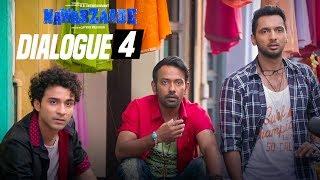 Dialogue PROMO 4: NAWABZAADE | Raghav Juyal, Punit J Pathak, Isha Rikhi, Dharmesh