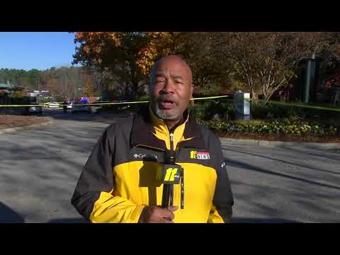 Reported shooting at UNC Family Medicine in Durham