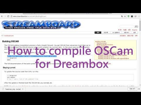 Oscam Latest Version