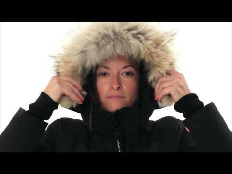 36d873268cb ... Canada Goose langford parka replica fake - Canada Goose's Mystique Parka  - Youtube Downloader ...