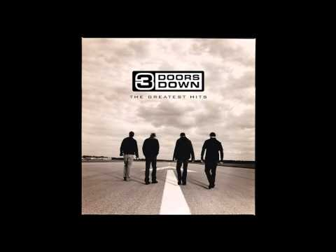 3 Doors Down - That Smell