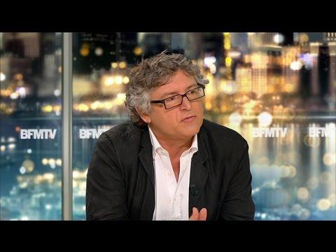 Michel Onfray : Bernard-Henri Lévy est complice de la mort de cet enfant