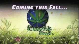 Picture of a TV show: Cannabis Planet