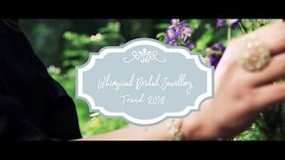 Whimsical Diamond Jewelry Trends 2018 | JS Solitaire Jewellers