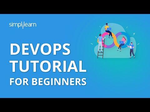 DevOps Tutorial For Beginners   DevOps Tools   DevOps Training