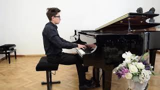 Zvjezdan Vojvodić: International Music Competition 26. LIONS GRAND PRIX