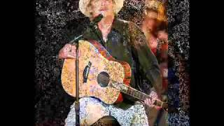 Alan Jackson - Listen To Your Senses