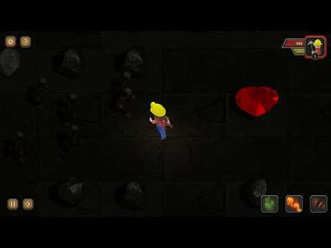 Miner Lou Trailer