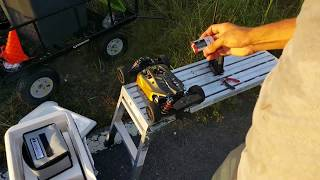 Kill Mode RC 4S Challenge Arrma Typhon Buggy Class Final Submission