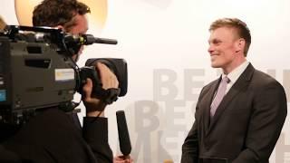 immobilienmanager Award 2018 – Siegerinterview Student des Jahres: Florian Ebrecht