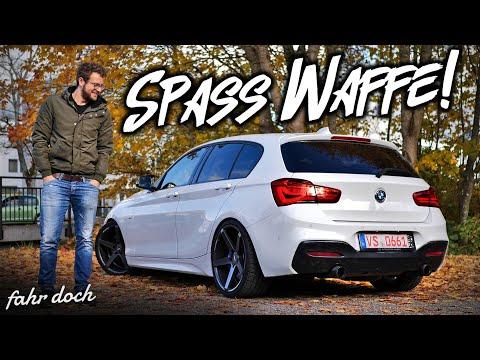BMW M140i F20 Gebrauchtwagencheck   Alles andere als LANGWEILIG!   Fahr doch