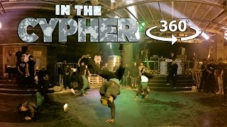 360° In The Cypher | Round 1