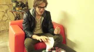 PewDiePie Plays Strip Poker! :D