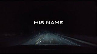 His Name