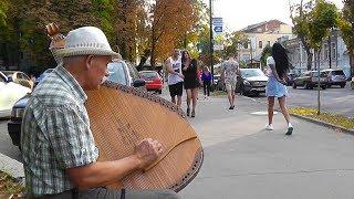 ХАРЬКОВ улица Пушкинская и центр города ♥ Видео прогулка