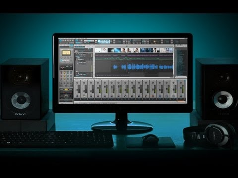cakewalk sonar x2 producer keygen software