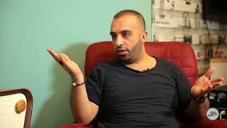 مقابلة مع سيف عامر: كيف وصل الى النجومية؟ تحميل MP3