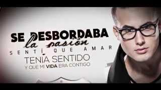 """EN TODO FUISTE LA MEJOR"" Official Video Lyrics"