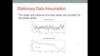 Time Series Analysis with forecast Package in R Example Tutorial