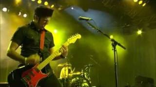 Billy Talent - Perfect World live