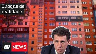 Samy Dana: Berlim congela preços de aluguéis