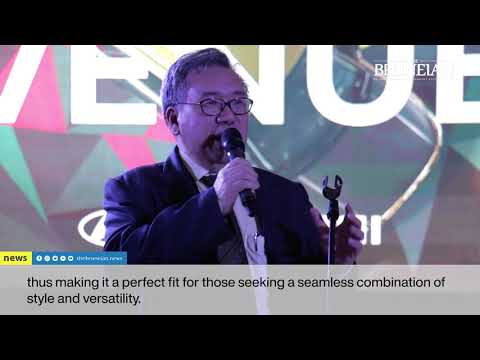 Setia Motors Launches Hyundai Venue