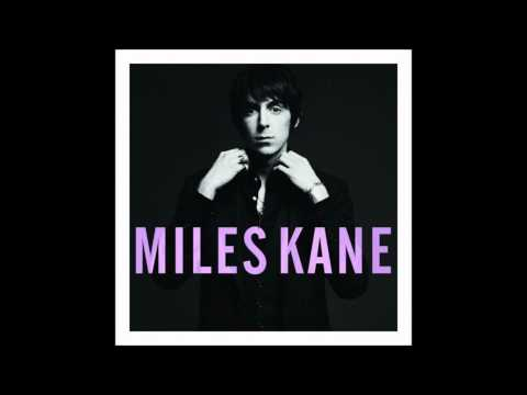 Miles Kane - Rainbow Woman
