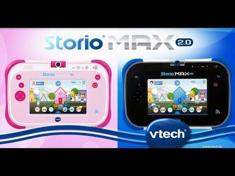 Vtech Storio Max 2 0 Digitec