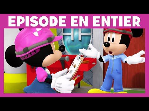 Les Aventures de Mickey et ses amis - Moment Magique : Mickey a perdu ses clés