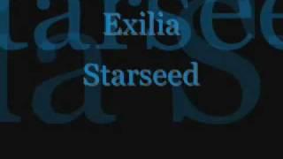 Exilia - Starseed lyrics