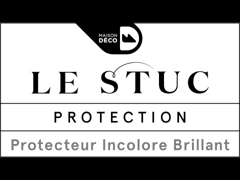 Tuto déco - Protection brillante