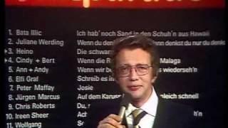 Hitparade Schnelldurchlauf Und Abspann Dieter Thomas Heck