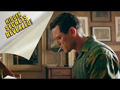Professor Marston & the Wonder Women Featurette 'Hidden Secrets Revealed!'