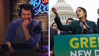 EXPOSED: Top 4 Takeaways of the Green New Deal | Louder With Crowder