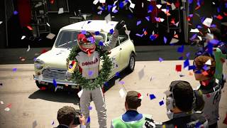 JOT381 GRAN TURISMO SPORT 050918 SUZUKA EAST MINI COOPER 2nd to 1st ONLINE RACE 7 LAPS 763rd WIN