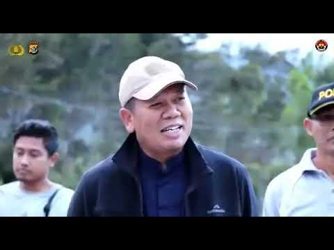 Kasatgas Binmas Noken Polri Kunjungi Warga Binaan di Wamena