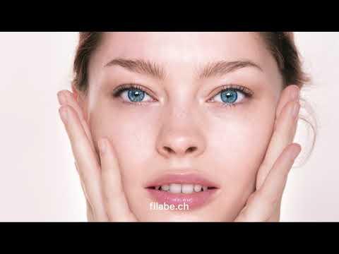 Die Maske otbeliwajuschtschaja für die normale Haut