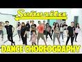 Shawn Mendes, Camila Cabello - Señorita - Choreography by Diego Takupaz