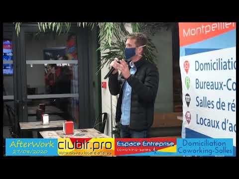 Afterwork-entrepreneurs-Montpellier-08-10-2020 Afterwork-entrepreneurs-Montpellier-08-10-2020