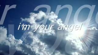 I'm Your Angel   R Kelly and Celine Dion With Lyrics