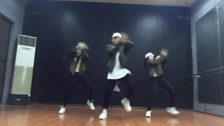 Trap Niggas Dance Cover by Keshia x Renz x Lea