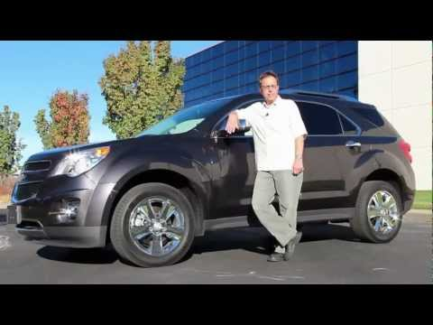 2013 Chevrolet Equinox Buying Advice
