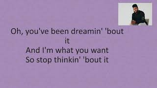 Khalid, Megan Thee Stallion, Yo Gotti - Talk REMIX (lyrics)