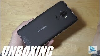 Unboxing: Ulefone S8 Pro -  Best $80 Android Smartphone!