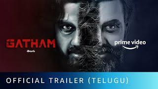 Gatham trailer 1