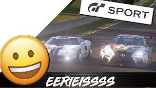 TRYING TO HOLD ON IN THE NATIONS CUP!! Beginner to Winner Series #31 GT Sport PS4 Gameplay