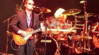Joe Bonamassa LIVE - WHO'S BEEN TALKING at St-Denis Theater Montreal 2013