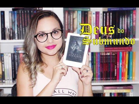 Resenha Deus do Submundo | Gisele Souza