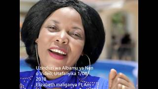 Elizabeth Maliganya Ft Ambwene Mwasongwe   Neno