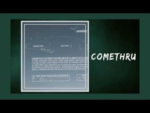 Jeremy Zucker - comethru 1 hour